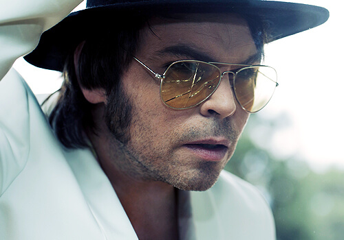 gaz coombes radioactive promotions